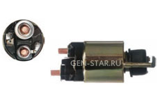 Solenoid Denso 131807