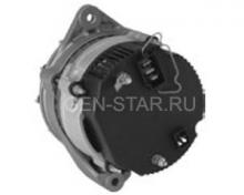 Alternator CA 136 / 110360 -  Audi, Deutz-Fahr, VW